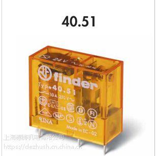 finder芬德继电器70.41.8.400.2030