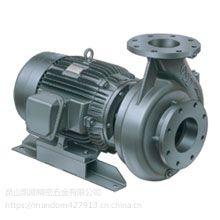 川源GPS卧式直接式离心泵G3100-2504P苏州直销离心泵G3100-250