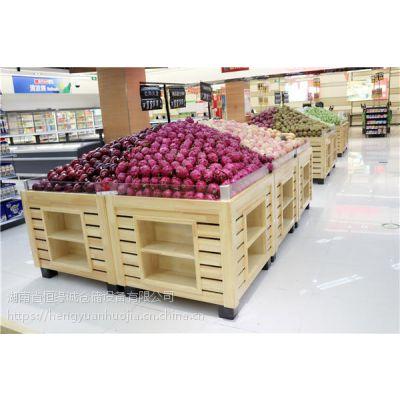 广州HYC订制批发水果超市货架