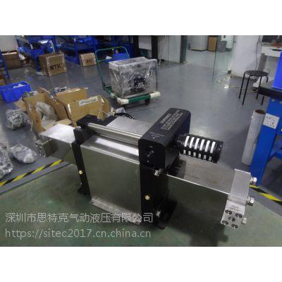 氮气弹簧充装动力单元 氮气增压泵 气气增压泵