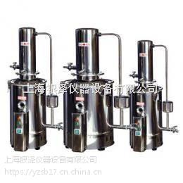 上海银泽HS.Z11.10电热蒸馏水器