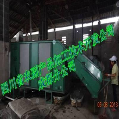 蒲公英茶生产线(木山5型),蒲公英加工设备