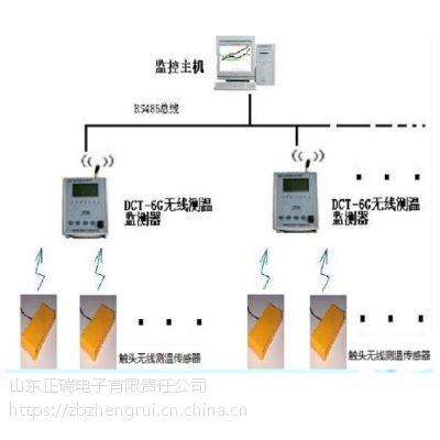 供应OES-2600高压开关柜测温系统(无线射频技术)