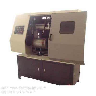 广东性价比高的环缝焊接机供货商—管与板工件自动焊接机批发