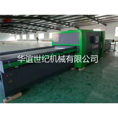 青岛华谊世纪 厂家定制 各种型号全自动真空覆膜机 双工位吸塑机