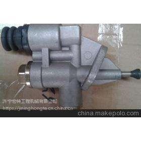 供应小松输油泵6D102输油泵发动机配件工程机械