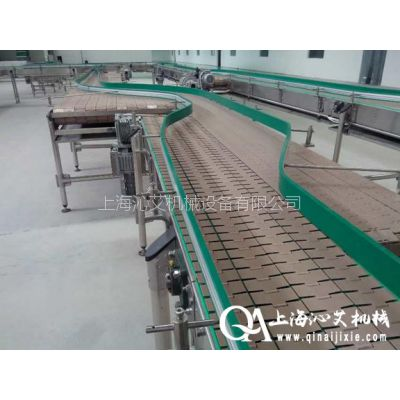 沁艾专业生产链板输送机,皮带输送机,螺旋机输送机