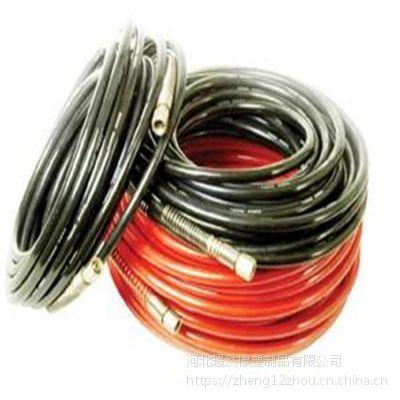 厂家直销尼龙 绝缘尼龙管 高压树脂管 弹性体树脂管 规格齐全