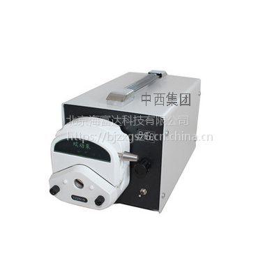 (WLY)中西便携式水质采样器/便携式采样器 库号:M274864