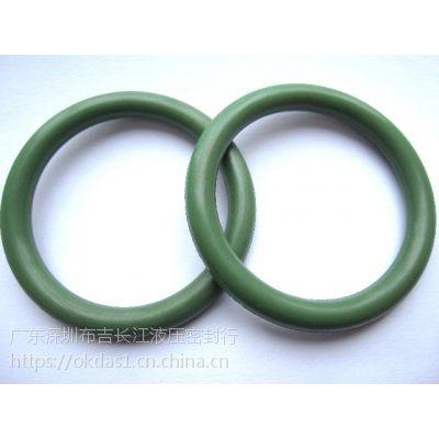 供应氟胶O型圈 11x1.6 高温O型圈
