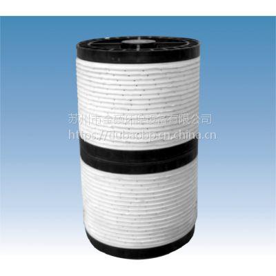 苏州镀宝牌供应滤袋 滤纸 滤材 滤纸式过滤机使用的滤材供应