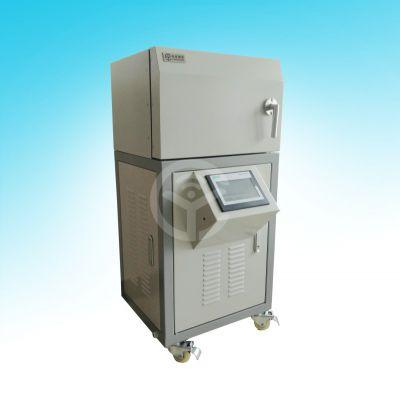 微波高温设备-1600℃微波高温设备-实验微波高温设备-湖南长仪微波科技有限公司
