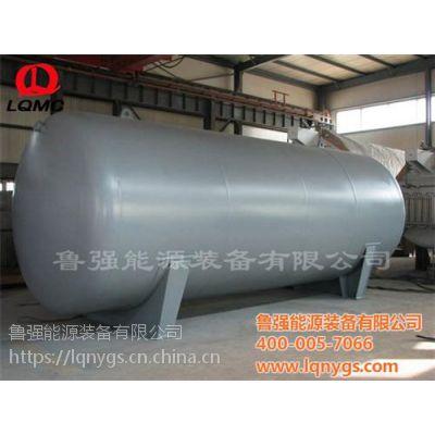 青岛双层油罐、鲁强能源、双层油罐标准