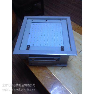 LED防爆油站灯MZH2201L嵌入式单科80w100w120w加油站专用顶灯