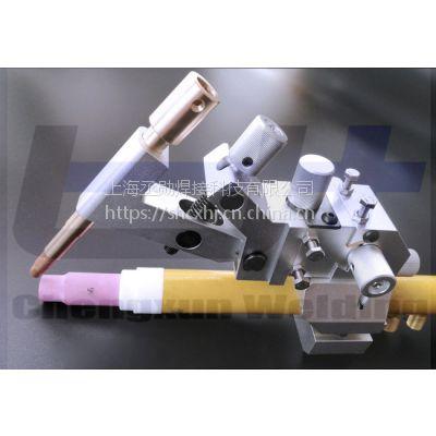 上海直销-华恒自动焊专用机密三维送丝支架价格