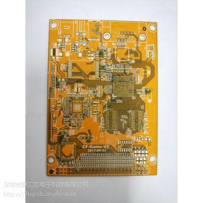生产高精密双面多层线路板 微波高频线路板 特种线路板 软硬结合板 HDI多层PCB电路板制造商 加工