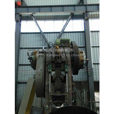 上海仁藏锻压设备离合器KB100.KB200.KB400气动离合器