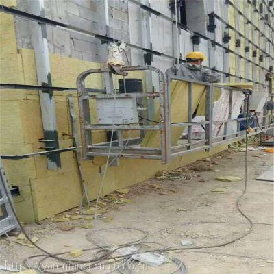 连云港建筑岩棉保温材料 电梯井吸音材料