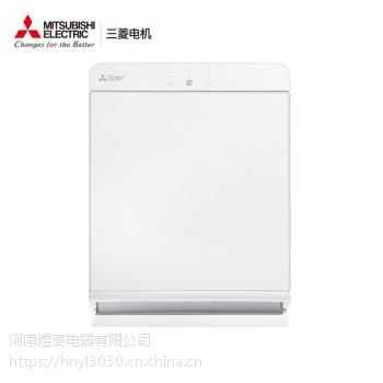 三菱电机MA-E100J-C智能感应空气净化器 家用净化器防雾霾 除甲醛
