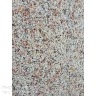 楼梯板 地铺 墙铺 手加工石材 厂家供应山东黄锈石、白锈石,黄色花岗岩