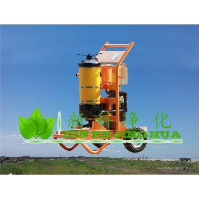 高效滤油小车PFC8314-100-H-KT颇尔滤油机