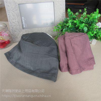 新款帽子会销礼品 磁帽 磁纤维帽子 可以验磁 厂家直供 天津工厂