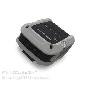 霍尼韦尔条码打印机价格 RP坚固型移动打印机经销商