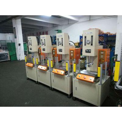 供应金拓品牌硅胶薄膜冲压机