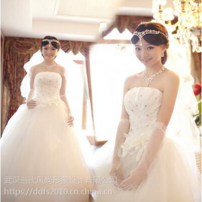 武汉承接新娘妆,全天跟妆哪里能承接新娘全天跟妆的地方