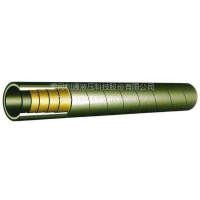 150PSI EPDM橡胶可压扁型排水管 50排水管u型管 批发价格 生产厂家