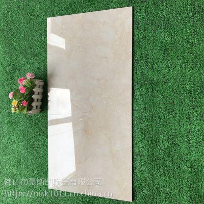 陶瓷薄板墙砖400X800客厅厨房卫生间过道全瓷超薄瓷砖简约现代