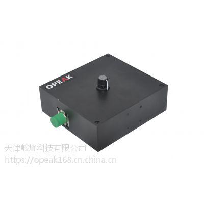 opeak PD-M-TBPIN-LW型 InGaAs-增益可调标准光电探测器