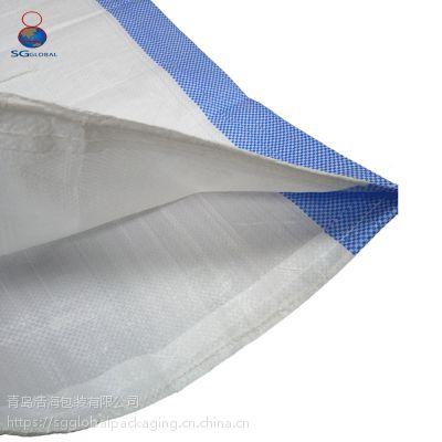 青岛厂家定制 塑料编织袋 白色 土豆编织袋 多种规格