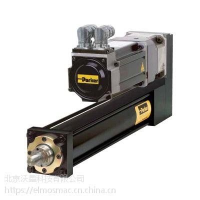 parkerXFC190滚珠丝杠式电动缸执行器