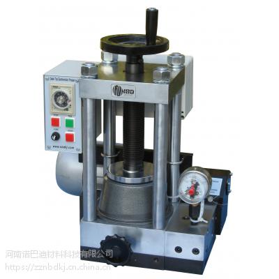 河南诺巴迪厂家 直供 电动压片机