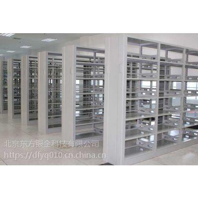 供应书架钢制书架图书馆专用书架双面书架