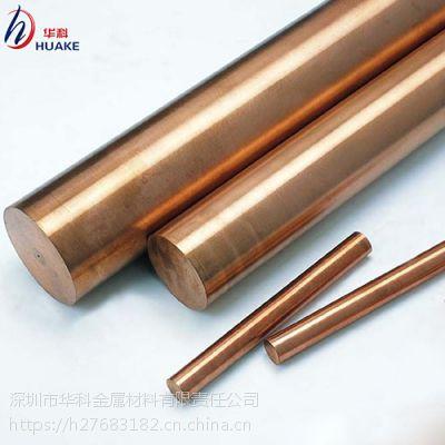 现货C15725氧化铝铜抗疲劳可焊接C15725氧化铝铜棒铜板