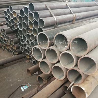 北京热销Q235直缝焊管 建筑专用架子管规格齐全