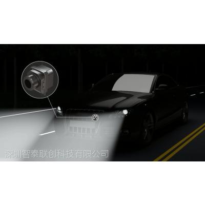车载热成像仪|汽车红外热像仪|汽车被动红外夜视仪|BMW宝马奔驰奥迪专用夜视系统|效果好实用性强|