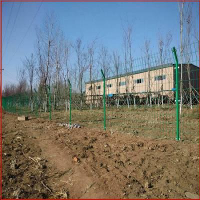 铁路公路护栏网 沈阳护栏网 镀锌铁丝网厂家