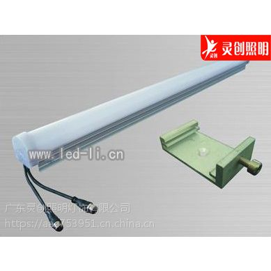 江苏苏州LED护栏灯厂家 价格优惠工程品质,造型优美-灵创照明