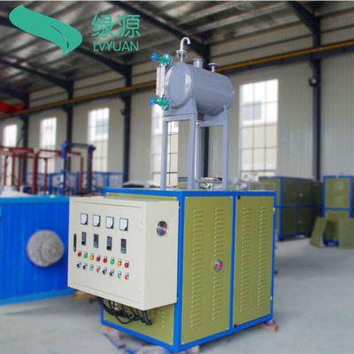 江苏绿源厂家直销反应釜加热电加热导热油炉防爆导热油炉