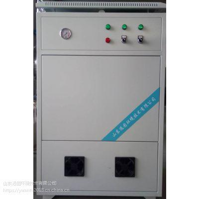 20L高纯度制氧机 水产养殖氧气发生器 厂家直销
