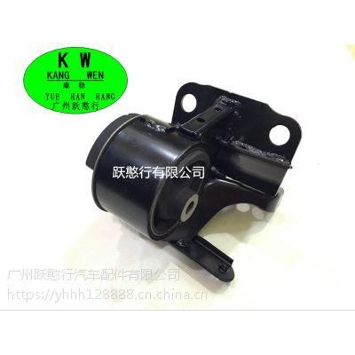 ENGINE MOUNTING 12372-15200 AE11#波箱机脚胶 厂家直销