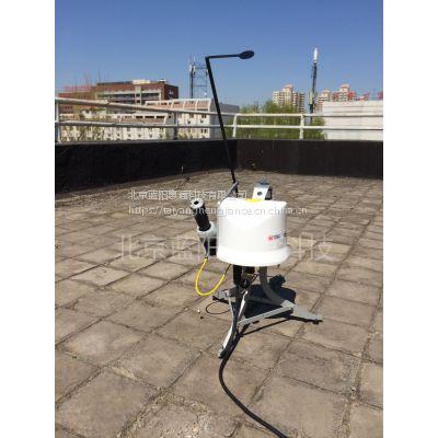 RaZON+一体式太阳辐射监测站测量直接辐射DNI和散射辐射荷兰kippzonen辐射测量