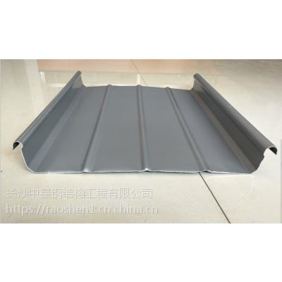 湖南中创铝镁锰合金板屋面/幕墙系统