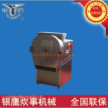 银鹰牌YQSP-200切丝切片机