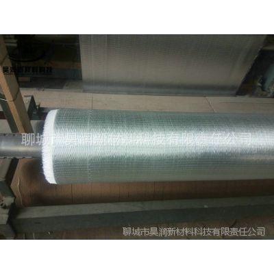 厂家销售加固单向布 易裁剪单向布 玻璃纤维单向布