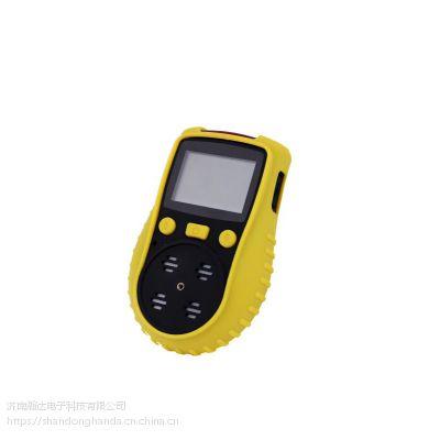 便携式甲烷检测报警仪手持可燃气体泄漏报警仪防爆型