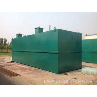 一体化污水处理设备厂家价格